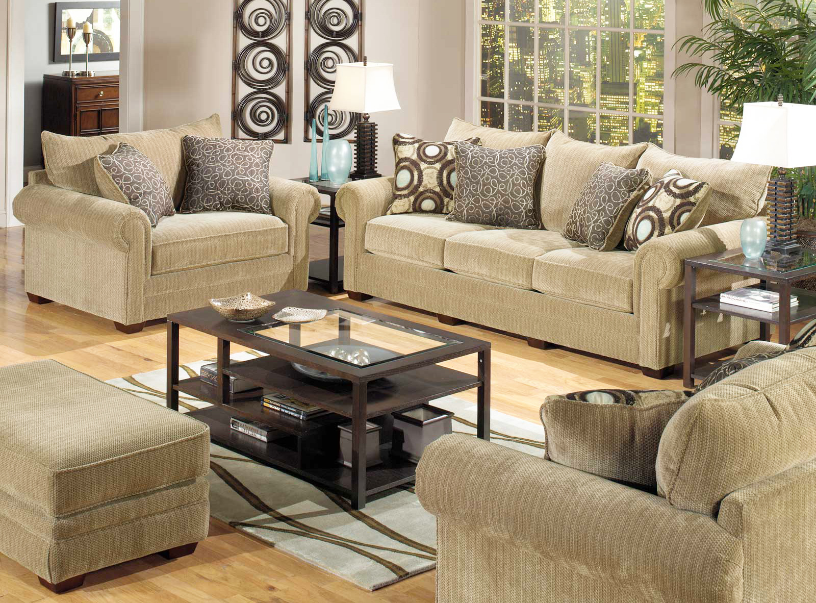 Chairs Living Room Three Furniture Arrangement Tips That Will Make Room Looks