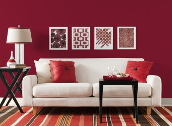 room paint living colour colors decorate trends combination without royhomedesign