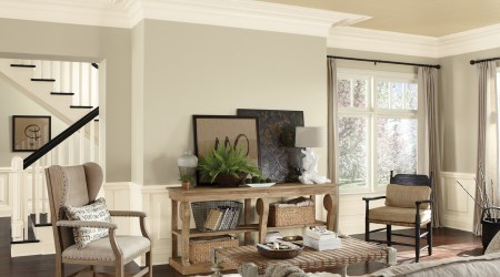 paint room living contemporary colors