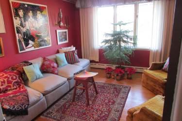 room living schemes burgundy combination dark light