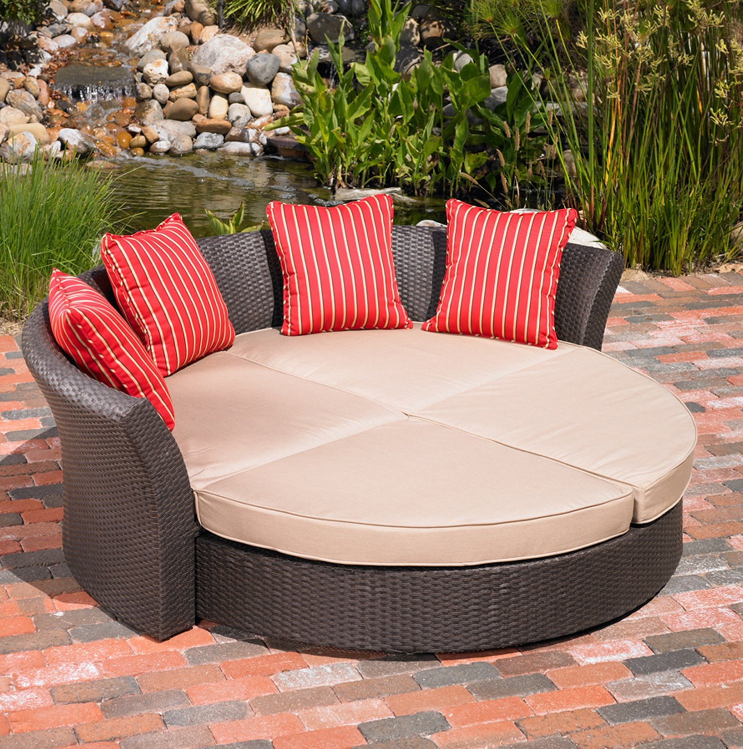Deep Seating Patio Chairs Deep Seating Replacement Cushions For Outdoor Furniture