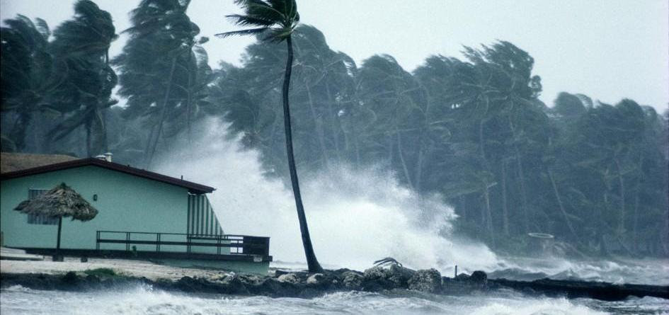 Is Your Charity About To Be Hit By A Hurricane?