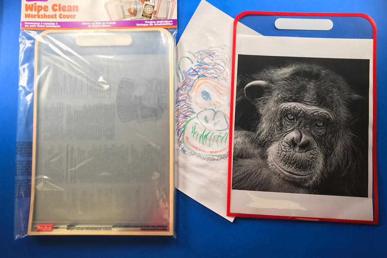 Monkey Business Printmaking