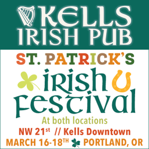 Kell's Irish Festival