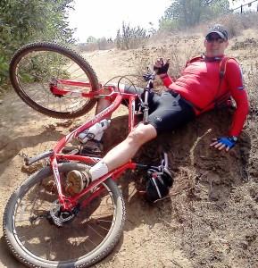 Author Photo Bike Cropped