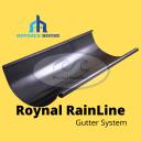 Roynal-RainLine-Product-Black-Talang-Datar-Jumbo