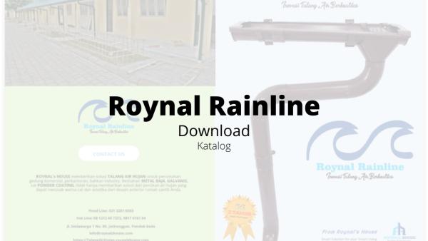 Roynal-Rainline-Download-Katalog