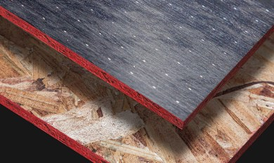 Radiant Barrier Plywood Sheathing | Wooden Thing