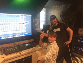Pretty Woman Studio Roy Orbison JR