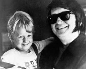 Roy Orbison and Roy Orbison Jr