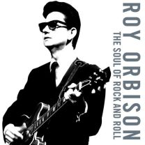 The Soul of Rock and Roll album - Roy Orbison