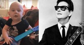 Roy Orbison 3 to play on Roy Orbison London Philharmonic Album
