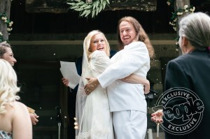 Roy Orbison Jr and Asa Orbison Wedding featured in People Magazine