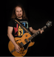 Happy International Jazz Day 2018! Here's me in last year's t-shirt. Celebrating Louis Armstrong & Charlie Parker by playing my Pat Metheny/Herb Ellis inspired 1964 Gibson ES 175. The strings are .13-.56 with a wound third. I'm even playing a totally jazzy Am7b5 chord in the key of B flat! Jazz On!