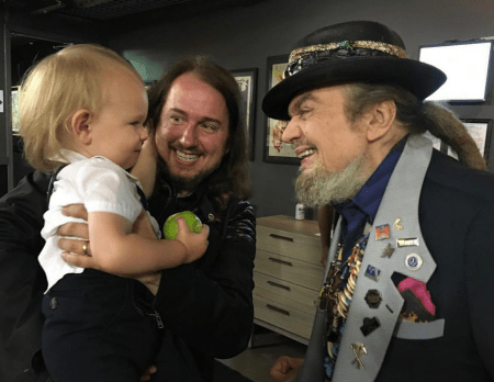 Remembering our friend Dr. John