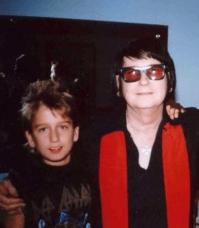 (Roy Orbison Jr & Roy Orbison)