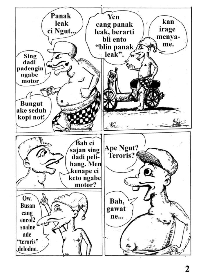 Komang Roy Prismayudi  roy prismayudi