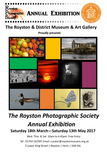 Royston_Photographic _Society _Exhibition_Poster_2017