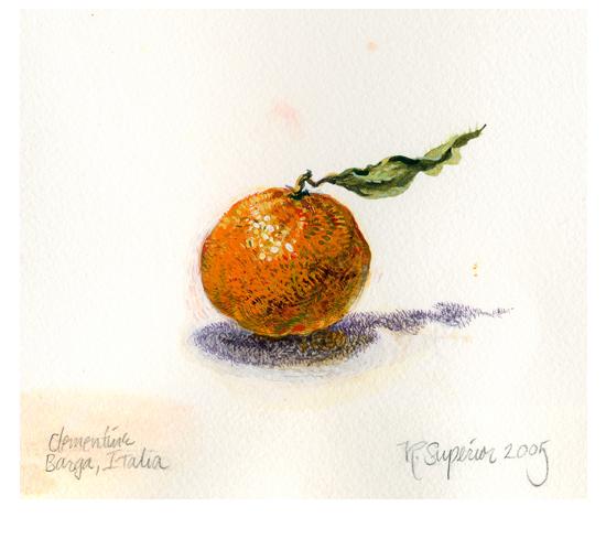 """Roy Superior, """"Clementine in Braga"""""""