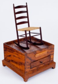 "Roy Superior, ""Shaker Rocker Shaker"" 1984"