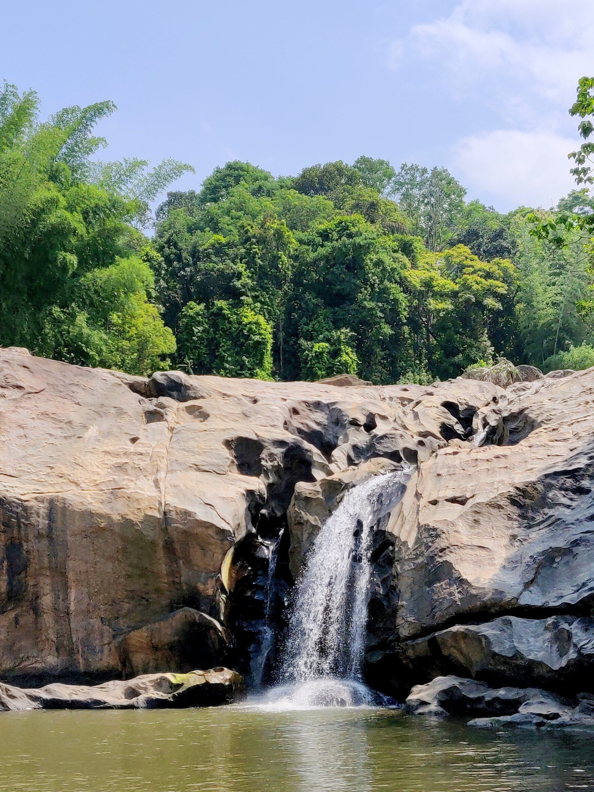 Go for a road trip along the Western Ghats