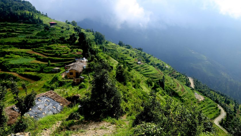 Homestays In The Himalayas