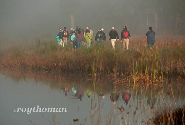 GFBWT Lake Woodruff-Buck Lake 01-26-2013