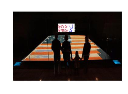 Flag-GOD