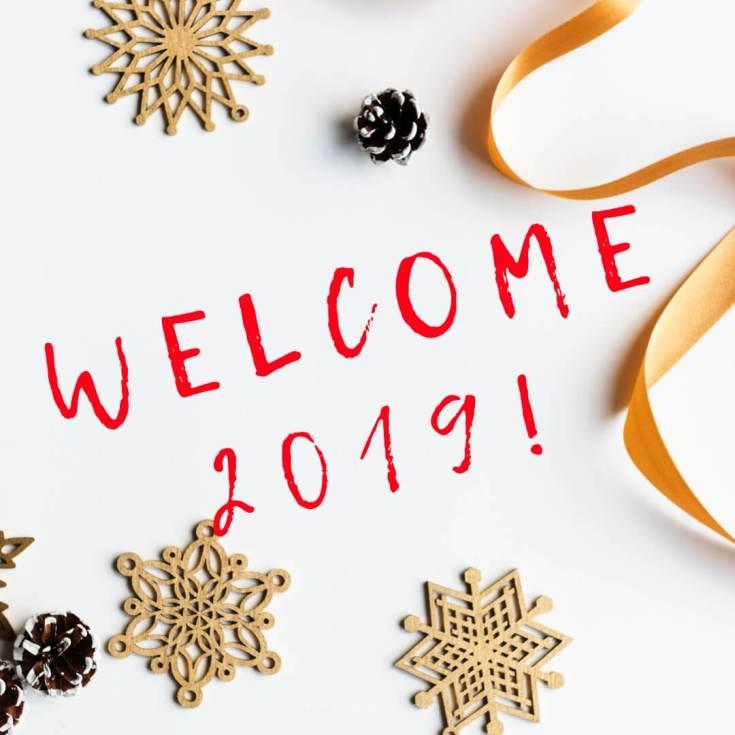 скачать картинки добро пожаловать в новый год