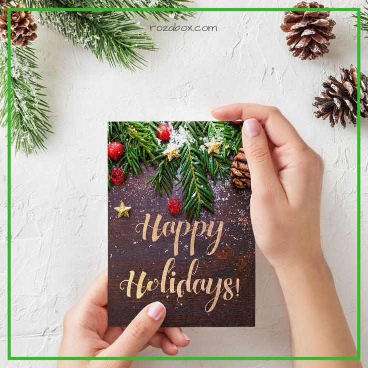 картинки с пожеланием счастливых праздников