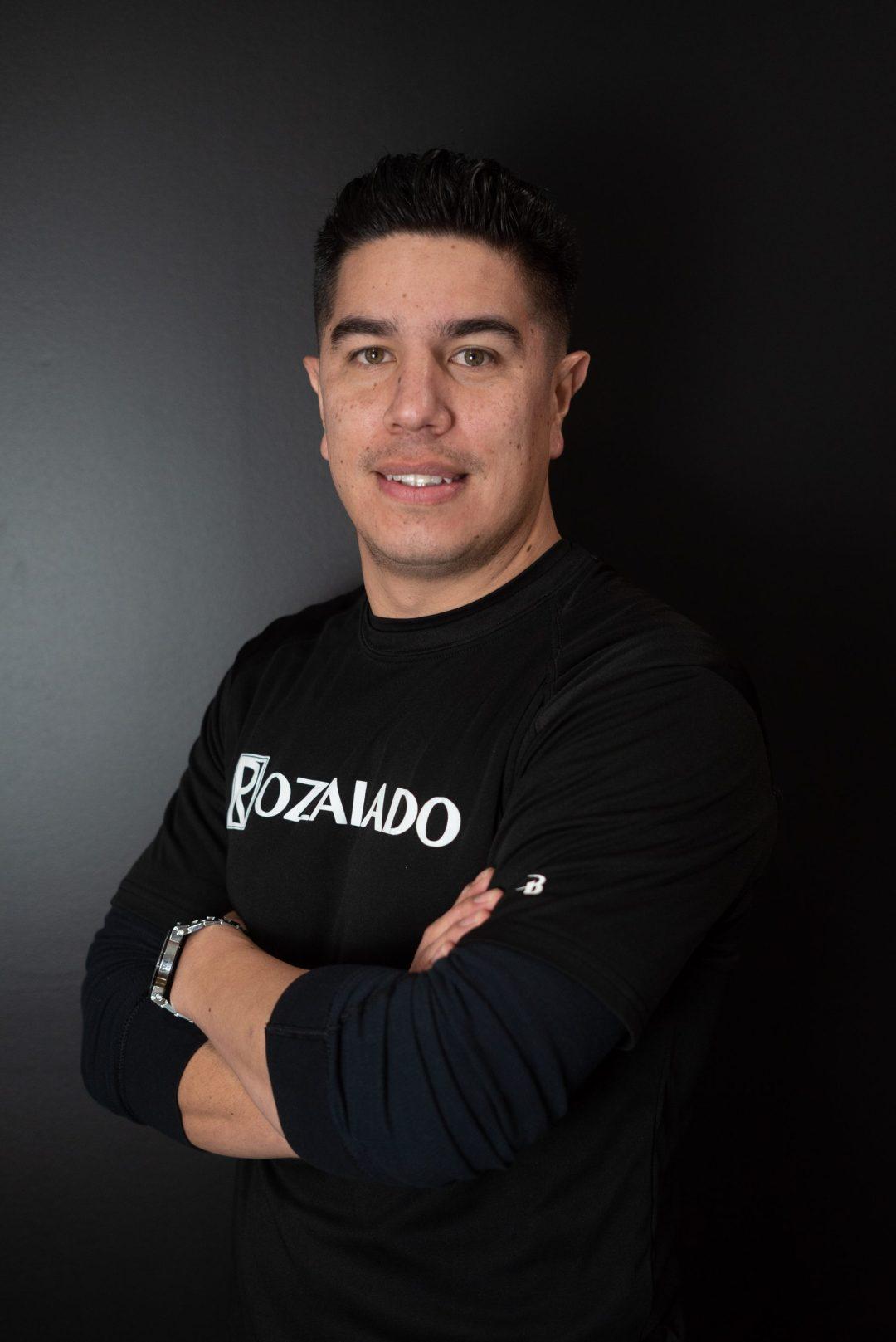 Ricardo Regalado