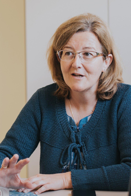 Dª Lidia García Robledo