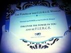 THE POWER OF THE F.I.E.R.C.E. WOMAN BRUNCH