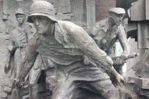 Pomnik powstańców
