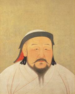 Kubilaj-Chan