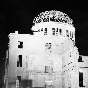 Szpital w Nagasaki