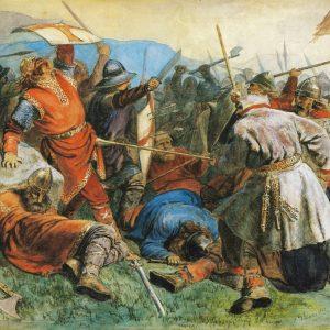 Jak się okazuje, na wikińskim polu bitwy było miejsce dla wojowniczek. A nawet dowódczyń!