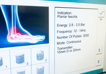 Heel Pain and Plantar Fasciitis Treatment