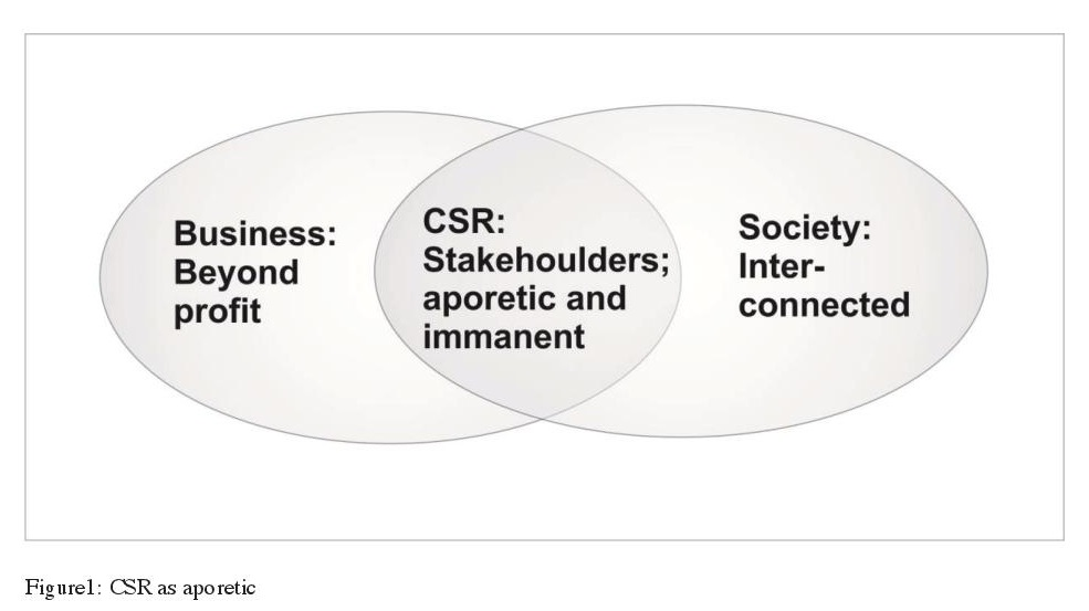 The Impossibility and Importance of CSR Case Study
