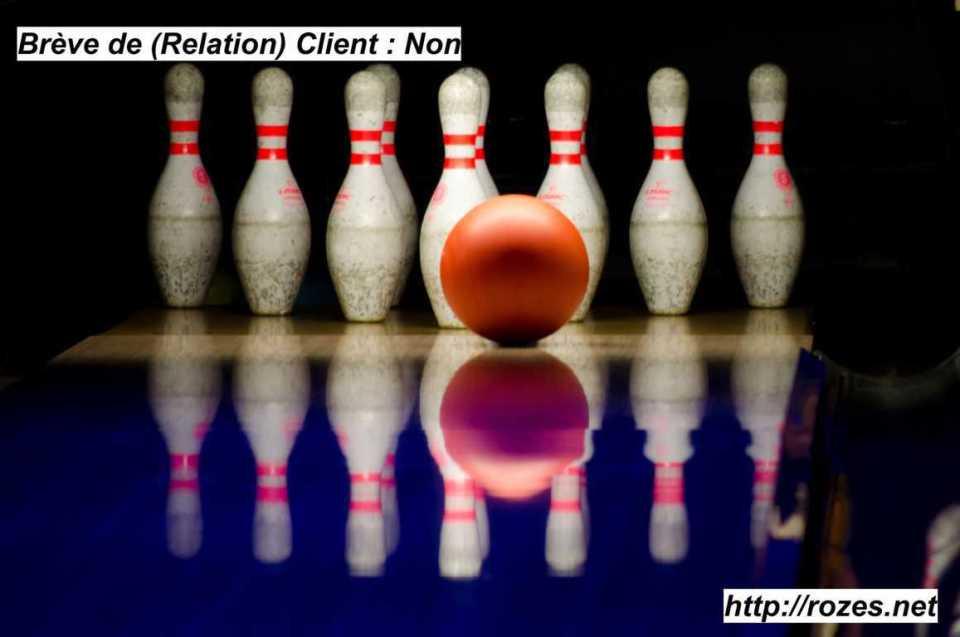La satisfaction est l'un des piliers de la Relation Client
