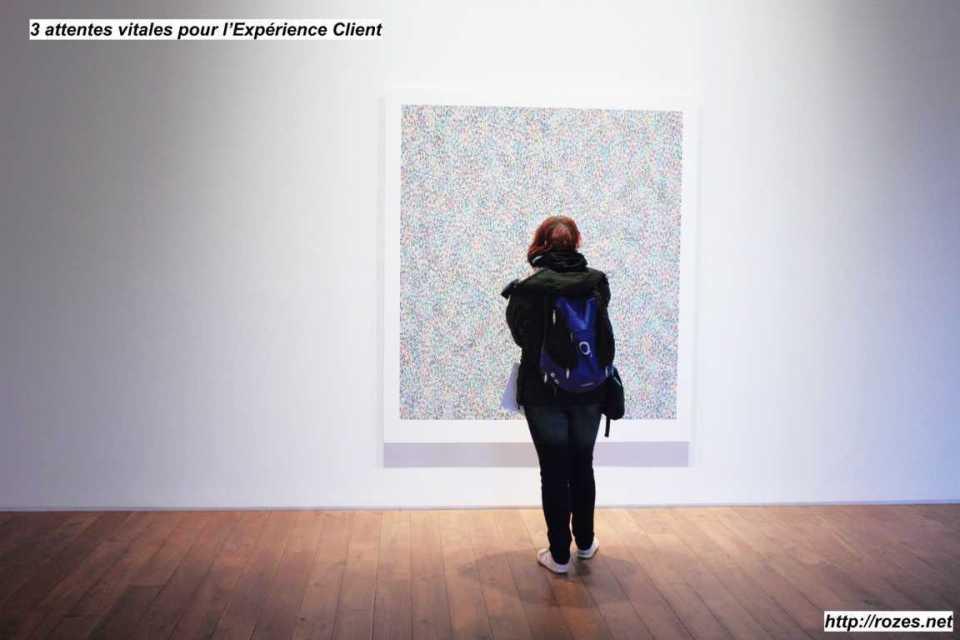 3 attentes vitales pour l'Expérience Client