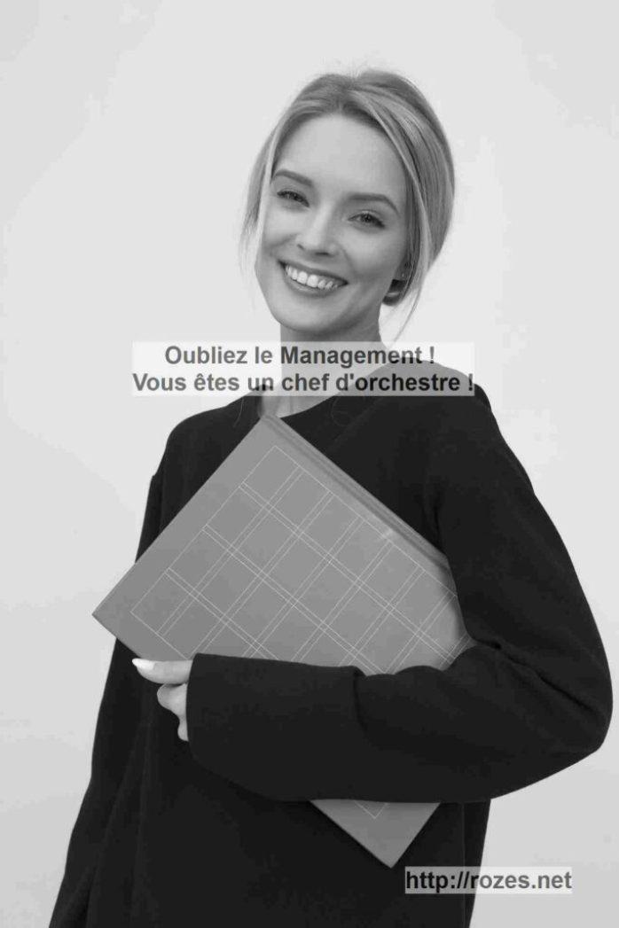 La qualité de l'Expérience Client repose sur les Managers et les Dirigeants