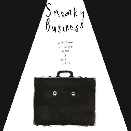 Sneaky Business vol.1