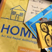 HOME Anthology goodies!