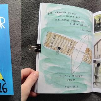 Broken Frontier Small Press Yearbook