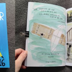 Broken Frontier Small Press Yearbook