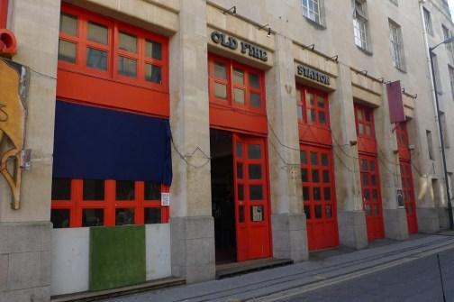 The Station, Bristol