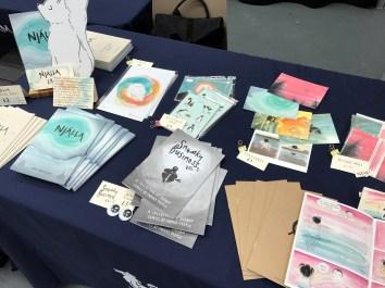 Birmingham Comic Art Festival