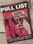 Pipedream Comics Pull List