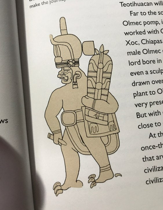 The Art of Mesoamerica: That face when you can't find any gnarly Olmec grinds for your skateboard...